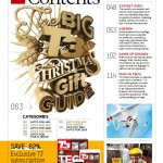 دانلود مجله ی T3 Magazine UK – December 2015 مالتی مدیا مجله
