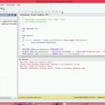 دانلود فیلم آموزش توسعه و برنامه نویسی وب توسط Asp net طراحی و توسعه وب مالتی مدیا