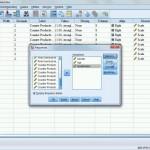 دانلود فیلم آموزش پیشرفته IBM SPSS و روش های فنی آموزش نرم افزارهای مهندسی آموزشی مالتی مدیا
