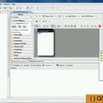 دانلود آموزش ساخت اپلیکیشن پیام رسان برای اندروید آموزش برنامه نویسی مالتی مدیا