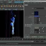 دانلود Simulating a Fluid Driven Particle System in Maya فیلم آموزشی شبیه سازی سیستم ذرات مایع در مایا آموزش انیمیشن سازی و 3بعدی آموزشی مالتی مدیا