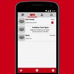 دانلود BisPhone 1.8.2 نرم افزار پیام رسان ایرانی بیسفون برای اندروید موبایل نرم افزار اندروید