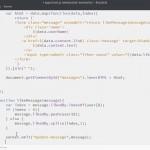 دانلود TutsPlus Connect the Web With WebSockets - آموزش اتصال به وب از طریق وب سوکت طراحی و توسعه وب مالتی مدیا