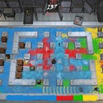 دانلود بازی نزاع و جدال BRAWL v1.0.6 اندروید به همراه دیتا اکشن بازی اندروید موبایل
