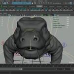 دانلود Procedural Rigging with Python in Maya فیلم آموزشی روند مهندسی با پایتون در مایا آموزش گرافیکی مالتی مدیا