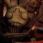 دانلود انیمیشن کوتاه خالق – The Maker انیمیشن مالتی مدیا
