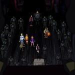 دانلود انیمیشن اسکوبی دوو و شمشیر سامورایی – Scooby-Doo! And the Samurai Sword دوبله فارسی دو زبانه انیمیشن مالتی مدیا