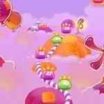 دانلود Candy Crush Jelly Saga 1.28.3  بازی حذف آب نبات ژله ای اندروید + مود بازی اندروید سرگرمی موبایل