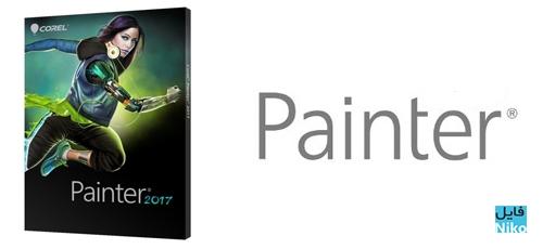 Corel-Painter