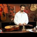 دانلود Learn And Master Guitar Setup and Maintenance فیلم آموزشی تنظیم گیتار و نگهداری از آن آموزش موسیقی و آهنگسازی مالتی مدیا