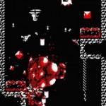 """دانلود Downwell 1.0.64 – بازی اکشن اعتیادآور """"پایین چاه"""" اندروید اکشن بازی اندروید موبایل"""
