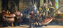 DreamWorks-Dragons