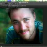 دانلود Udemy Portrait And Beauty Retouching with Adobe Photoshop فیلم آموزش رتوش زیبا و حرفه ای توسط فتوشاپ آموزش گرافیکی آموزشی مالتی مدیا