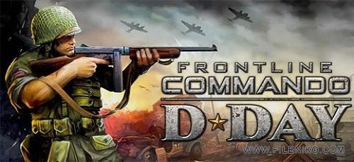 FRONTLINE-COMMANDO-D-DAY