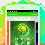 دانلود Hola Launcher Simple and Fast 3.0.1 لانچر سریع اندروید تم و گرافیک موبایل نرم افزار اندروید