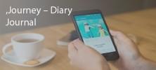 Journey-Diary-Journal