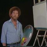 دانلود The Joy of Painting مجموعه فیلم های لذت نقاشی با باب راس - فصل دوم آموزش نقاشی آموزشی مالتی مدیا