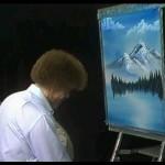 دانلود The Joy of Painting مجموعه فیلم های لذت نقاشی با باب راس  فصل چهاردهم آموزش نقاشی آموزشی مالتی مدیا