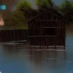 دانلود The Joy of Painting مجموعه فیلم های لذت نقاشی با باب راس  فصل هفدهم آموزش نقاشی آموزشی مالتی مدیا
