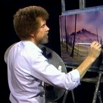 دانلود The Joy of Painting مجموعه فیلم های لذت نقاشی با باب راس فصل هشتم آموزش نقاشی آموزشی مالتی مدیا