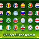 دانلود Soccer Stars 3.2.2  بازی ستاره های فوتبال اندروید بازی اندروید سرگرمی موبایل ورزشی