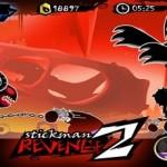 دانلود بازی انتقام استیکمن STICKMAN REVENGE 2 V1.1.0 برای اندروید + مود اکشن بازی اندروید موبایل