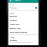 دانلود Telegram Plus Messenger 3.18.0.2  تلگرام پلاس اندروید + Themes موبایل نرم افزار اندروید