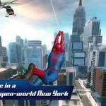 دانلود The Amazing Spider-Man 2 1.2.0m – بازی مرد عنکبوتی 2 اندروید اکشن بازی اندروید موبایل