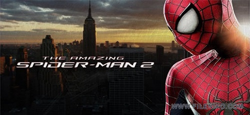 The-Amazing-Spider-Man-Two