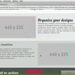 دانلود فیلم آموزش استفاده از طرح های Wireframes در HTML5 و CSS3 طراحی و توسعه وب مالتی مدیا
