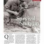 دانلود مجله ی Gun World شماره October 2015 مالتی مدیا مجله