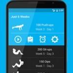 دانلود Just 6 Weeks 2.0.4.4 نرم افزار تناسب اندام در 6 هفته برای اندروید موبایل نرم افزار اندروید