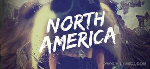 دانلود سریال مستند North America طبیعت آمریکای شمالی