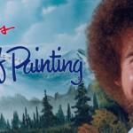 دانلود The Joy of Painting مجموعه فیلم های لذت نقاشی با باب راس - فصل هفتم آموزش نقاشی آموزشی مالتی مدیا