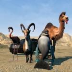 دانلود بازی Goat Simulator PAYDAY برای PC بازی بازی کامپیوتر شبیه سازی