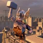 دانلود بازی LEGO MARVELs Avengers برای PC اکشن بازی بازی کامپیوتر ماجرایی