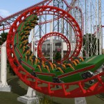 دانلود بازی NoLimits 2 Roller Coaster Simulation برای PC بازی بازی کامپیوتر شبیه سازی