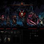 دانلود بازی Darkest Dungeon برای PC استراتژیک بازی بازی کامپیوتر نقش آفرینی