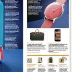 دانلود مجله ی T3 Magazine India–January 2016 مالتی مدیا مجله