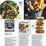 دانلود مجله ی Taste.com.au-January&February 2016 مالتی مدیا مجله