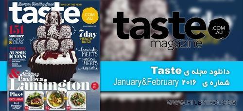 taste.jan