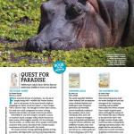 دانلود مجله ی BBC Wildlife 2016-01 مالتی مدیا مجله