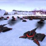 دانلود بازی Supreme Commander برای PC استراتژیک بازی بازی کامپیوتر