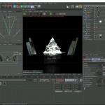 دانلود Cinema 4D Creating Content and Visuals for Live Performance فیلم آموزش تولید تصاویر محتوایی و بصری برای Cinema 4D آموزش صوتی تصویری آموزشی مالتی مدیا