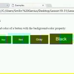002 CSS3 Button Colors and Sizes.mp4_snapshot_06.00_[2016.02.22_07.32.43]