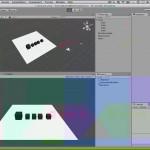 دانلود فیلم آموزش شروع کار برنامه نویسی با Unity 4 آموزش برنامه نویسی مالتی مدیا