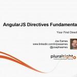 دانلود Pluralsight AngularJS Tutorial Series  فیلم های آموزشی انگولار جی اس طراحی و توسعه وب مالتی مدیا