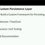 دانلود Infinite Skills Hibernate and Java Persistence API (JPA) Fundamentals - آموزش هایبرنت جاوا و جی پی ای آموزش برنامه نویسی مالتی مدیا