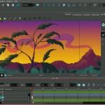 دانلود فیلم آموزش بهره گیری از اشکال در ساخت انیمیشن آموزش گرافیکی مالتی مدیا