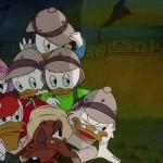 انیمیشن ماجراهای اردک: چراغ جادو گمشده – DuckTales the Movie: Treasure of the Lost Lamp دوبله فارسی انیمیشن مالتی مدیا